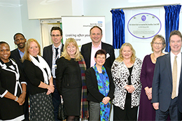 New service launched to support elderly patients - Read the article