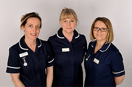 Meet the Urological Oncology Team - Read the article