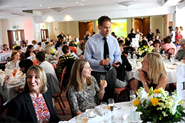 Celebrating Staff Excellence - Read the article